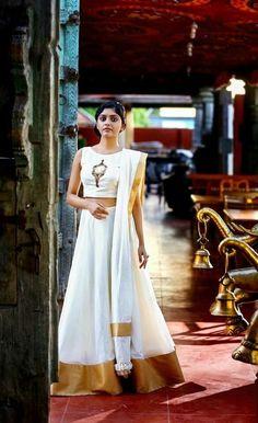 Dress style of kerala 4u