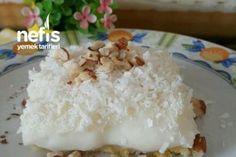 İftar Sonrası En Hafif Tatlı Bisküvili Bardak Tatlısı (videolu) – Nefis Yemek Tarifleri Iftar, Grains, Rice, Food, Rage, Essen, Meals, Seeds, Yemek