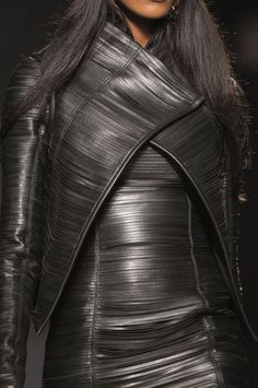 Gareth Pugh Fall/Winter 2012