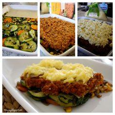 Wenn Reginas Lasagne mal nicht großartig aussieht!  http://mucveg.blogspot.de/2012/10/reisst-die-mauern-niedervegan-wednesday.html#