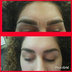 14 Best Threading images | Threading, Brow, Brow shaping