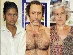 Trio acusado de canibalismo será julgado nesta quinta em Pernambuco