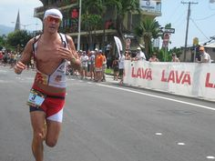 Are Skinny Triathletes Faster? Well works for me!