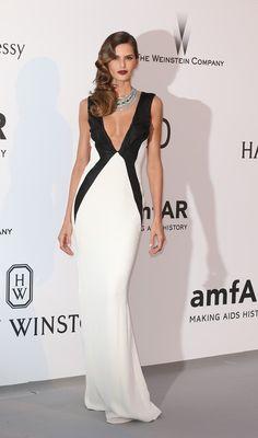 La absolutamente impresionante Irina Shayk y otros looks de Cannes