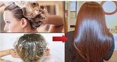 Apply This Hair Mask And Wait For 15 Minutes – The Effects Will Leave You Breathless! » My Fit Magazine