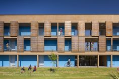Chamisa Village Phase II / Steinberg Architects
