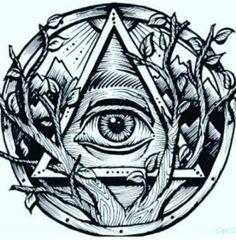 18 Ideas Eye Artwork Trippy Drawings For 2019 Blue Drawings, Trippy Drawings, Art Drawings, Tatoo Art, Body Art Tattoos, Tattoo Sketches, Tattoo Drawings, Tattoo Illustrations, All Seeing Eye Tattoo