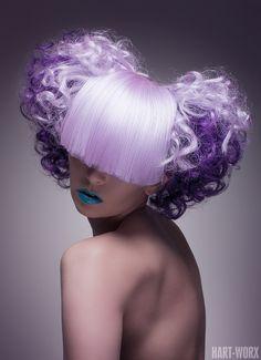 Lola Wig One by Hartmut Nörenberg, via 500px