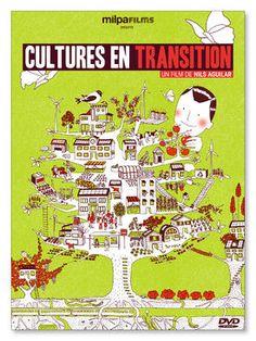 Cultures en Transition (Voices of Transition) est un documentaire de Nils Aguilar sur la souveraineté alimentaire et le mouvement des initiatives de transition.