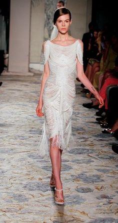 Marchesa Spring 2012 - New York Fashion Week