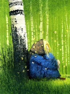 The Barefoot Princess by Igor Oleynikov