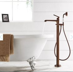 Home - Beccles Tile and Bathroom Centre Stiffkey Blue, Standing Bath, Bath Shower Mixer, Bronze Bathroom, Farrow Ball, Sophisticated Style, Oil Rubbed Bronze, Bronze Finish, Solid Brass