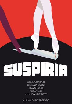 Suspiria - Argento - Horror -   flimmerstube.com : The Home of Horror !!!