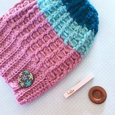 Spring Slouchy Beanies 🌸 $35-50 | on Etsy
