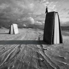 soslusırlımısırlı | The Surreal Photo Artist by Dariusz Klimczak