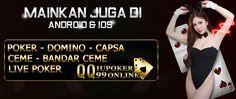 Situs Poker Online Indonesia dengan pelayanan yang ramah dan pelayanan yang online selama 24jam nonstop bisa didapatkan di situs qqiupoker99online.
