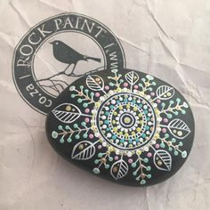2196 Mandala Cape Town, Decorative Plates, Mandala, Rocks, Home Decor, Decoration Home, Room Decor, Interior Design, Home Interiors
