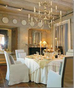 Dining Room :: Saladino