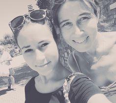 Sulla via del ritorno #holiday #sea #liguria #like #love #selfie #photooftheday