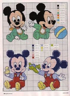Brilliant Cross Stitch Embroidery Tips Ideas. Mesmerizing Cross Stitch Embroidery Tips Ideas. Cross Stitch Borders, Cross Stitch Baby, Cross Stitch Kits, Cross Stitch Charts, Cross Stitching, Cross Stitch Embroidery, Cross Stitch Patterns, Disney Stitch, Pinterest Cross Stitch