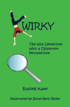 Russell Kane's delivers a very positive message about ADHD to his young readers. His book is a fun and quick read. Review from Children's Books Heal. #ADHD #KidLit