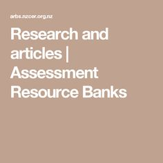 Research and articles Research, Assessment, Banks, Language, Articles, Search, Speech And Language, Language Arts, Business Valuation