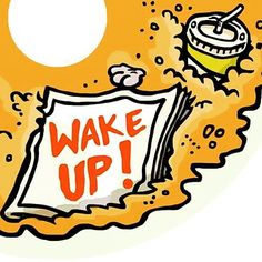 WAKE UP!!! ITS MONDAY MORNING! ..... Little close up of one of @waykopp's CD designs. More information on how you can choice the final design soon!  #illustrator #artist #artist #artwork #matroff #matroffillustrator #draw #drawing #doodle #comic #cartoon #cartoonist #wip #illustration #photoshop #cddesign #cdcover #album #waykopp #france #french #music #ep #monday #mondaymorning #wakeup by matroff