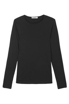 Betty Browne Angle Sleeve Top: Made in Australia from organic cotton
