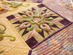 Margie Quilts.....: Deana's Spring Quilt