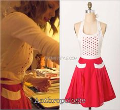 Taylor Swift style Taylor Swift Costume, Taylor Swift Style, Shoe Company, Vintage Shoes, Apron, Anthropologie, Calvin Klein, Summer Dresses, How To Wear