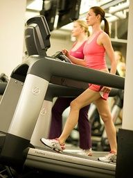 Great treadmill workouts: burn 2,000 calories. For winter!