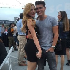 AWW: Gregg Sulkin Reveals Why He Is So Proud of Bella Thorne
