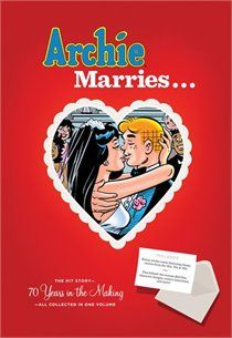 Archie Marries... Chapters $29.95, Chapters Online Member price $18.77