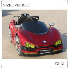 2016 new model kids electric cars for 10 year oldselectric toy car for kids