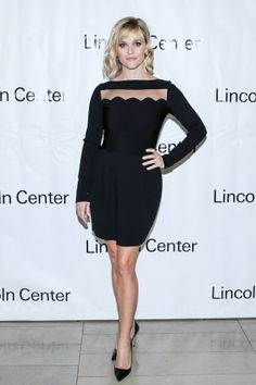Reese Witherspoon, de Valentino
