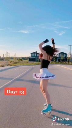 Roller Skate Shoes, Roller Skating, Ice Skating, Figure Skating, Skateboard Videos, Skateboard Girl, Skate Girl, Dance Videos, Snowboard