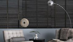 Product Spotlight On Custom Wood Blinds! Save 15% on beautiful stains and finishes!   #SALE #InteriorDesign #HomeDecor