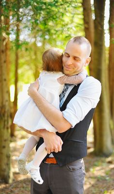 A daddy and his baby girl :) http://geminie.ca