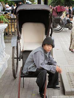 曾喬治 的生活精華 My Life Bits : 上海多倫路名人街、東方建築樣貌的上海基督教鴻德堂 DUOLUN LU (shanghai)