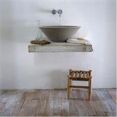 åpent hus: Detaljer på badet 2