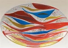 Fused Glass Designs