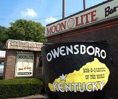 Moonlite - Burgoo - Owensboro, KY