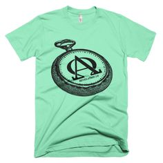 Alpha & Omega Tee! Other Colors Available at KingdomComeBK.com