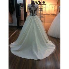 0047 Wedding Dresses, Fashion, Bride Dresses, Moda, Bridal Gowns, Fashion Styles, Wedding Dressses, Bridal Dresses