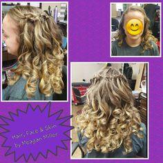 @MMillerStylist #MMillerStylist #xtremesalon #brokenarrow #hair