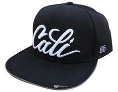 Dyse One Cali Classic Hat - West Coast Republic
