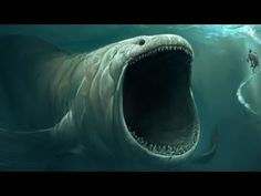 BIGGEST Animal EVER Recorded in the Ocean Depths Video