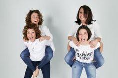 Professionelles Fotoshooting mit deinen Freunden - PicturePeople Fotostudios