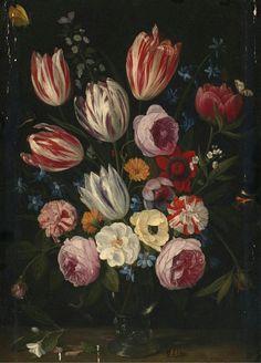 Jan van Kessel 1626 — 1679