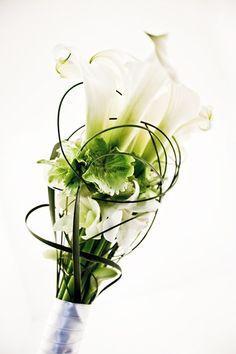 Bruidsboeket specialist Blooms & Brides - Foto's